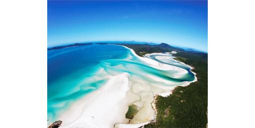 Avustralya Doğal Güzellikleri