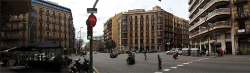 Barcelona'da Eğitim