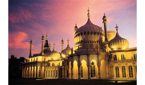 Brighton'da Öğrenci Hayatı