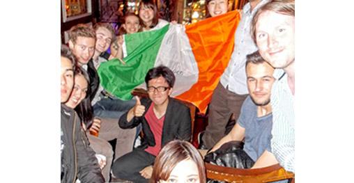 Dublin City University Tavsiyeleri