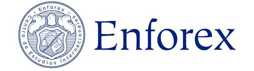 Enforex Dil Okulu Logo