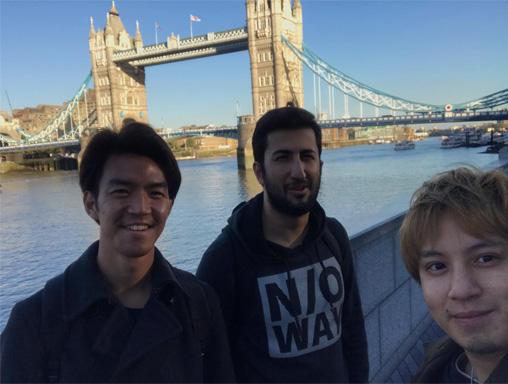 English Stuido Londra'da 28 Hafta Dil Eğitimim