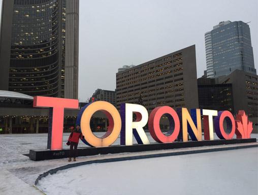 ILAC Toronto'ta Yaşadığım Tecrübelerim