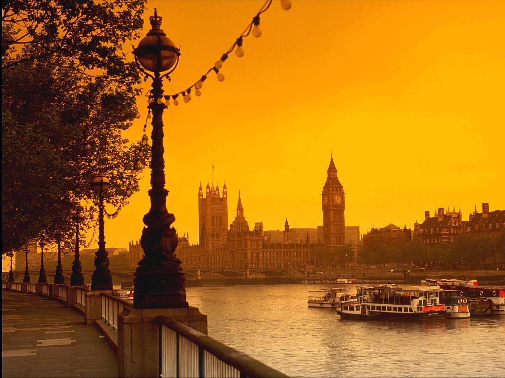 İngiltere'de Dil Eğitimi ve Londra'da Yaşam