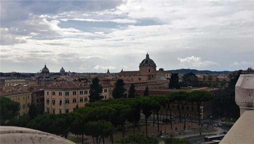 Roma'da Eğitim