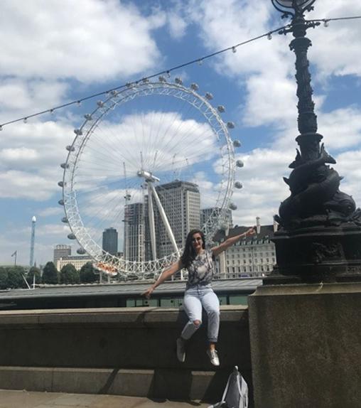 Kaplan Covent Garden'da 4 Hafta İngilizce
