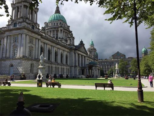 Kaplan Dublin'de 7 Hafta İngilizce