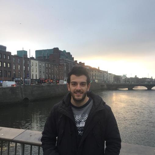 Kaplan Dublin'de Uzun Dönem İngilizce