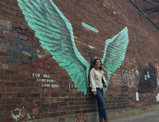 LILA Liverpool'da 6 Ay Dil Eğitimi