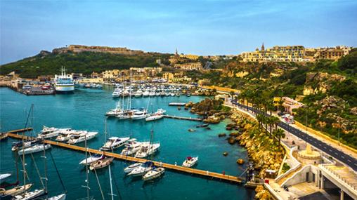 Malta'da Öğrenciler İçin Yasal Çalışma İzni