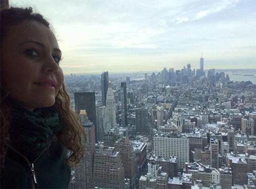 New York Dil eğitimi Tavsiye