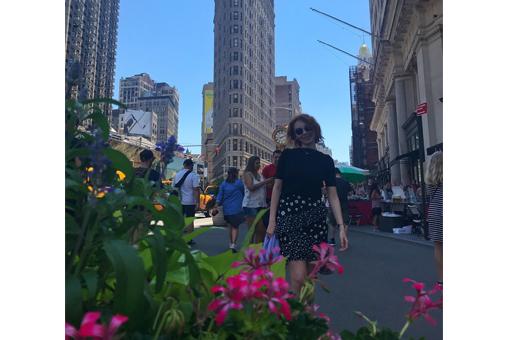 St. Giles New York'ta 12 Hafta Dil Eğitimi