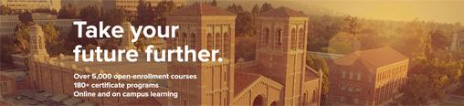 UCLA'da Marketing Sertifika Programı