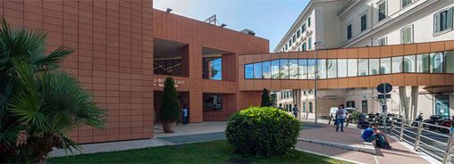 University of Cattolica Master of Healthcare Management Programı