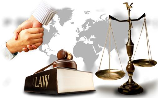 Yurtdışında Hukuk