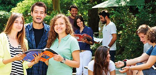 Yurtdışında İngilizce Dil Eğitimi