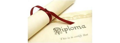Yurtdışı Sertifika Diploma Programları