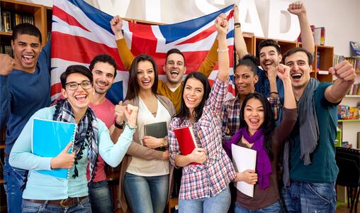 Yurtdışında Yabancı Dil Öğrenmek