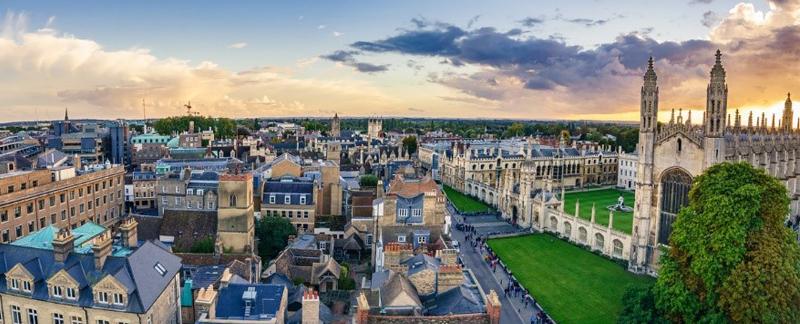 İngiltere'nin Tercih Edilen Dil Okulları ve Şehirleri