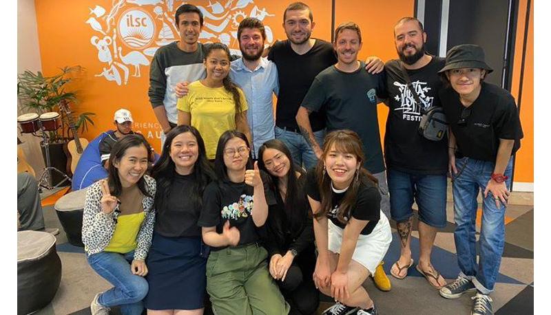 Avustralya'da Dil Eğitimi Tavsiyeleri - ILSC Melbourne