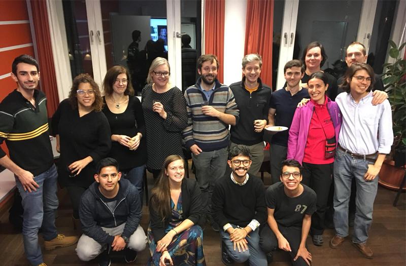 Berlin GLS Dil Okulunda 4 hafta Almanca Eğitimi
