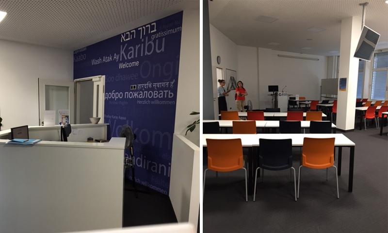 Berlin School of Business And Innovation Gezim ve Gözlemlerim