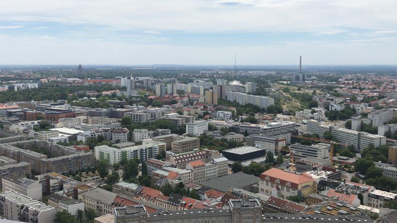 DID Berlin Yaz Okulunda 2 Haftalık Almanca Maceram