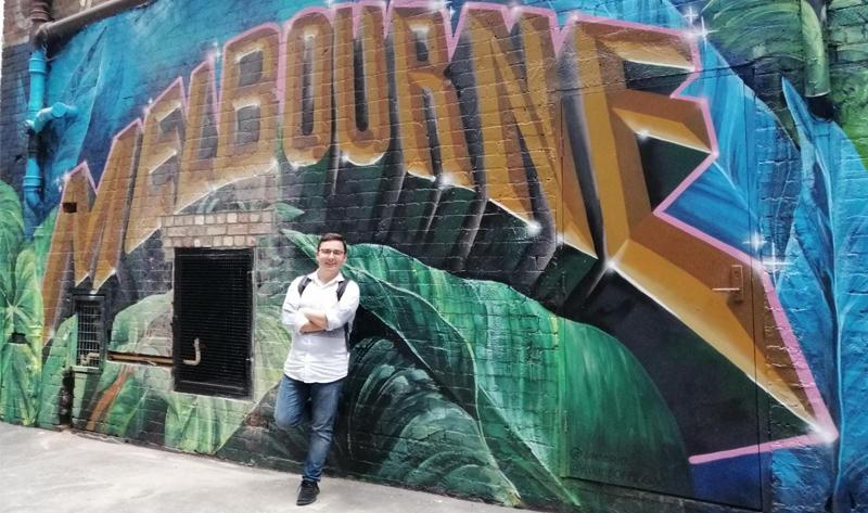 EC Melbourne'de Uzun Dönem İngilizce