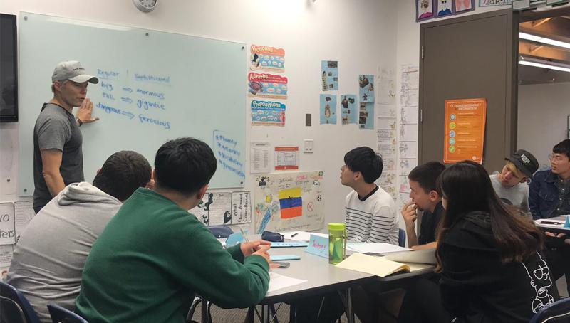 ILSC Language Schools Toronto ve Vancouver Hakkındaki Gözlerlerim