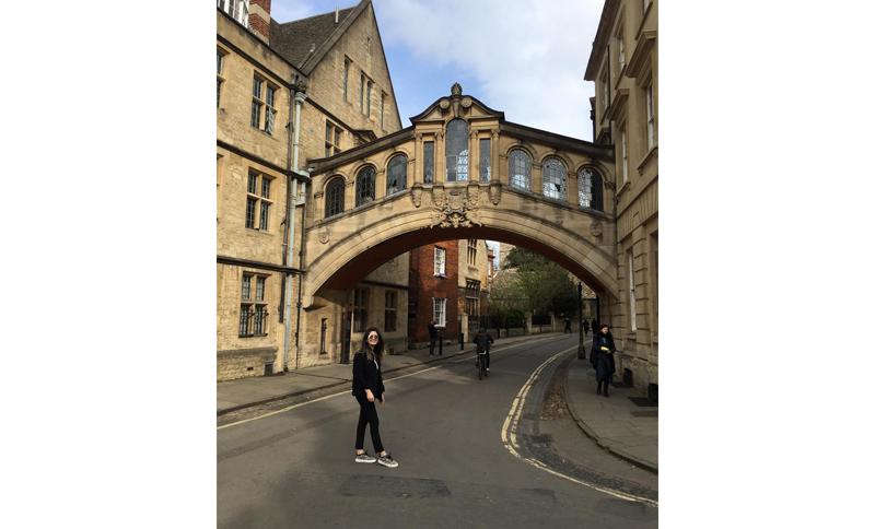 Kaplan Cambridge'de 3 Ay Yoğun İngilizce