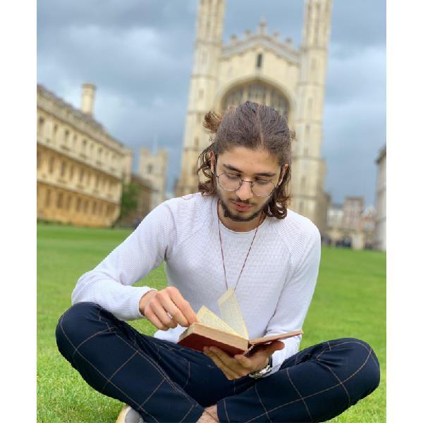 Kaplan Cambridge Dil Okulunda 5 Hafta