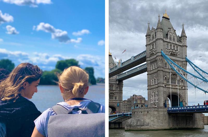 London School of English'de 7 Ay Genel İngilizce