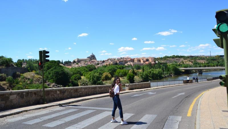 Madrid'de İspanyolca Dil Eğitimi Enforex Dil Okulu