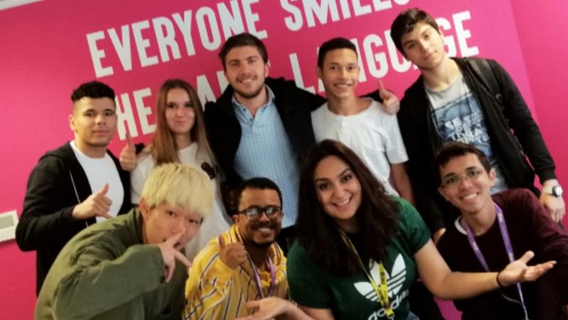 Manchester'da Hayatımın En Unutulmaz 2 Ayı NCG Dil Okulu