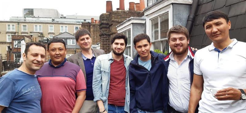 Regent Londra Dil Okulunda Hayatımın En Güzel 6 Ayı