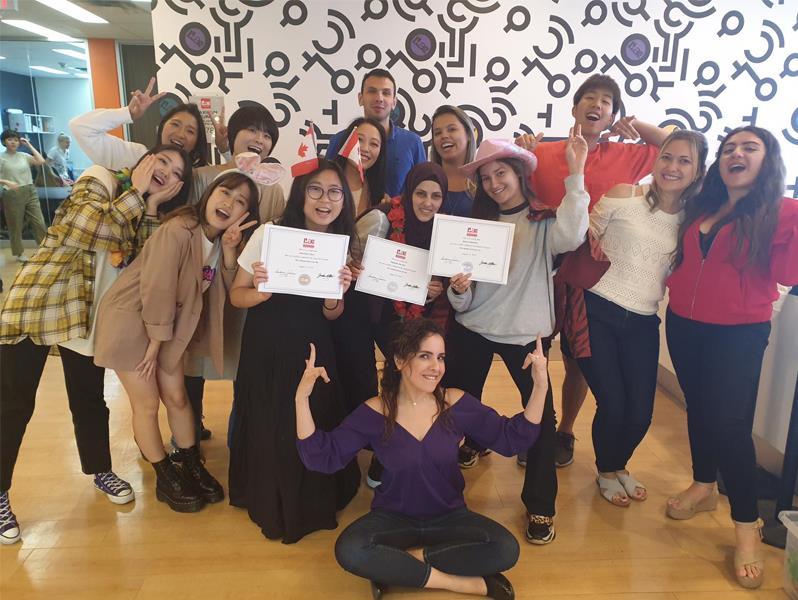 Toronto'da Dil Eğitimi ILAC Dil Okulu Tavsiyesi