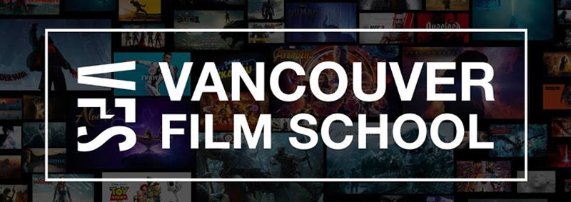 Yurtdışında TV-Medya Bölümleri Vancouver Film School
