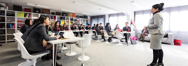 Yurtdışında Turizm-Aşçılık Eğitimleri IHTTI School of Hotel Management