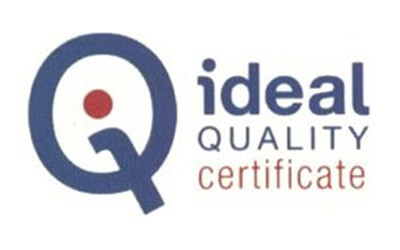 ideal_quality_certificate