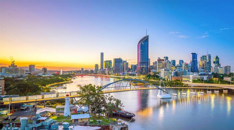 Avustralya Dil Okulları Brisbane
