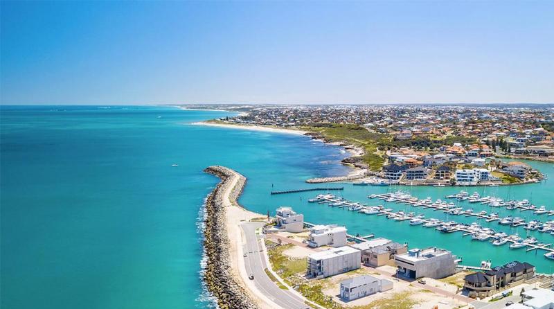 Avustralya Dil Okulları Perth