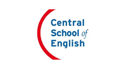 Central School of English Londra