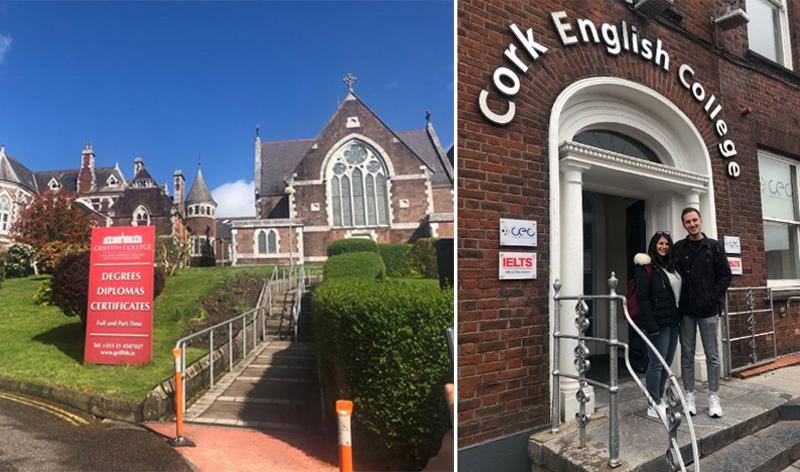 Dublin, Galway ve Cork'ta Eğitim Tavsiyeleri