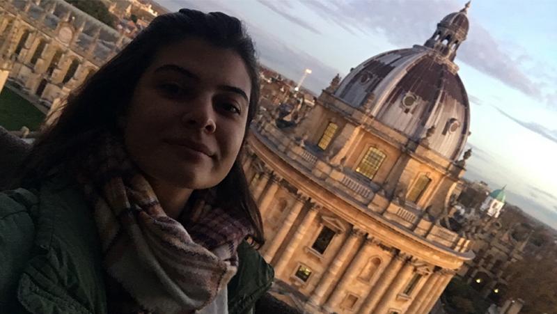 EC English Oxford Dil Okulunda 2 Ay Genel İngilizce