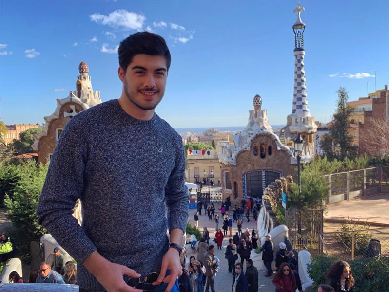 Enforex Barselona'da 2 Hafta İspanyolca Dil Eğitimim
