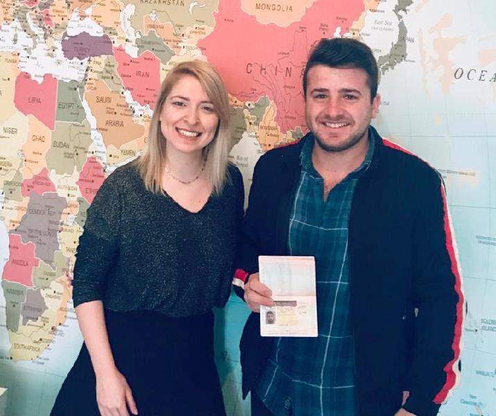 İngiltere Öğrenci Vizesi Nasıl Aldım?