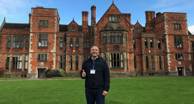 İngiltere'de Üniversite Nasıl Okunur?