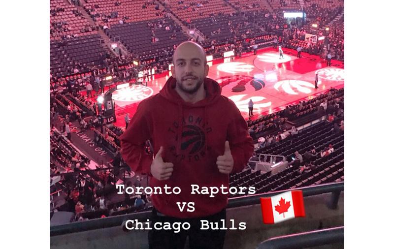 Kaplan Toronto'da 6 Aylık İngilizce
