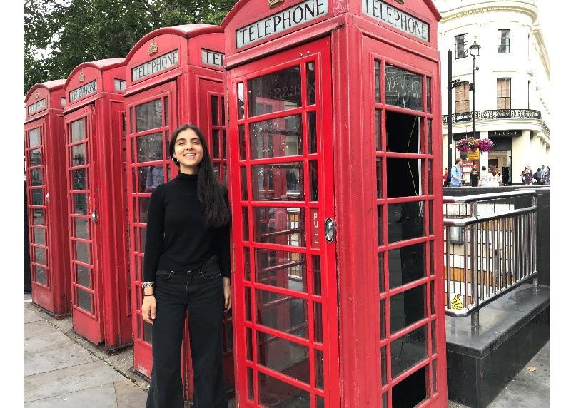 Kings London'da 4 Hafta Hukuk İngilizcesi