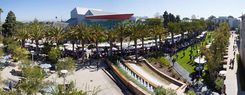 Santa Monica College İşletme Sertifikası